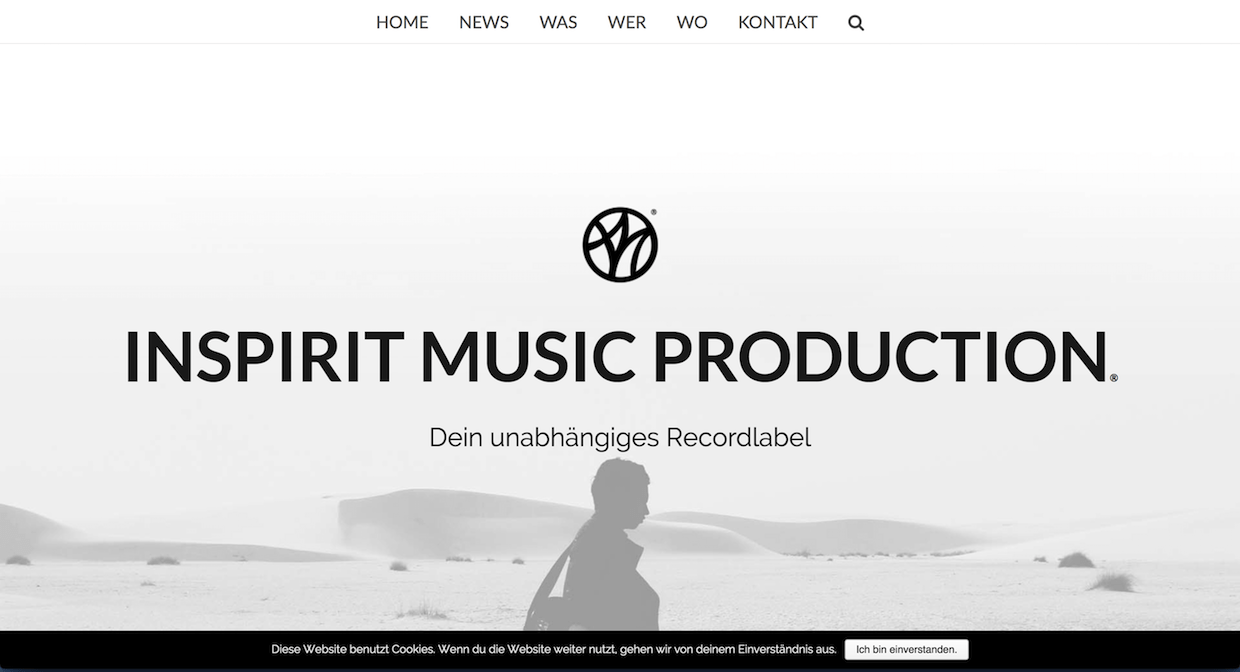 Inspirit Music Production®